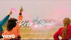 Video: Krizbeatz – Makeke